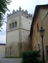 91Renesanční zvonice
