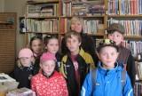 2Škola v knihovně